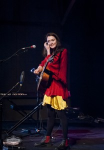 Rachel Sermanni - Festival Hall - April 16th -5388