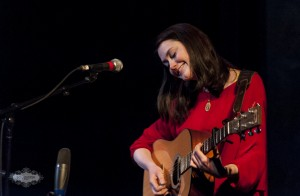 Rachel Sermanni - Festival Hall - April 16th -5399