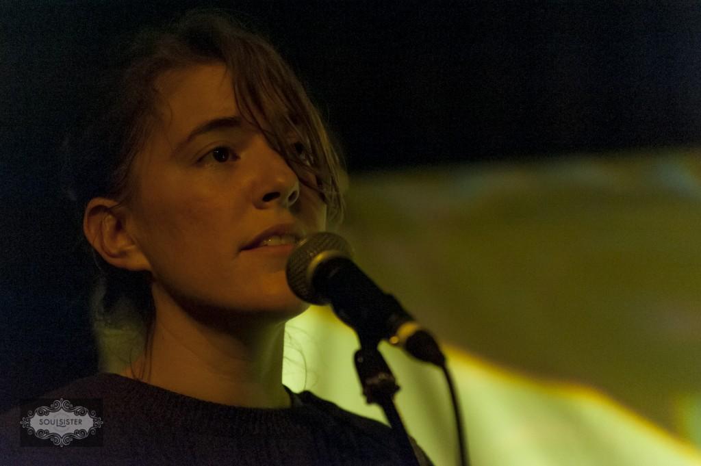Juliana Barwick