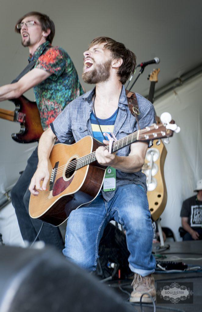 Calgary Folk Muisc Festival 2017