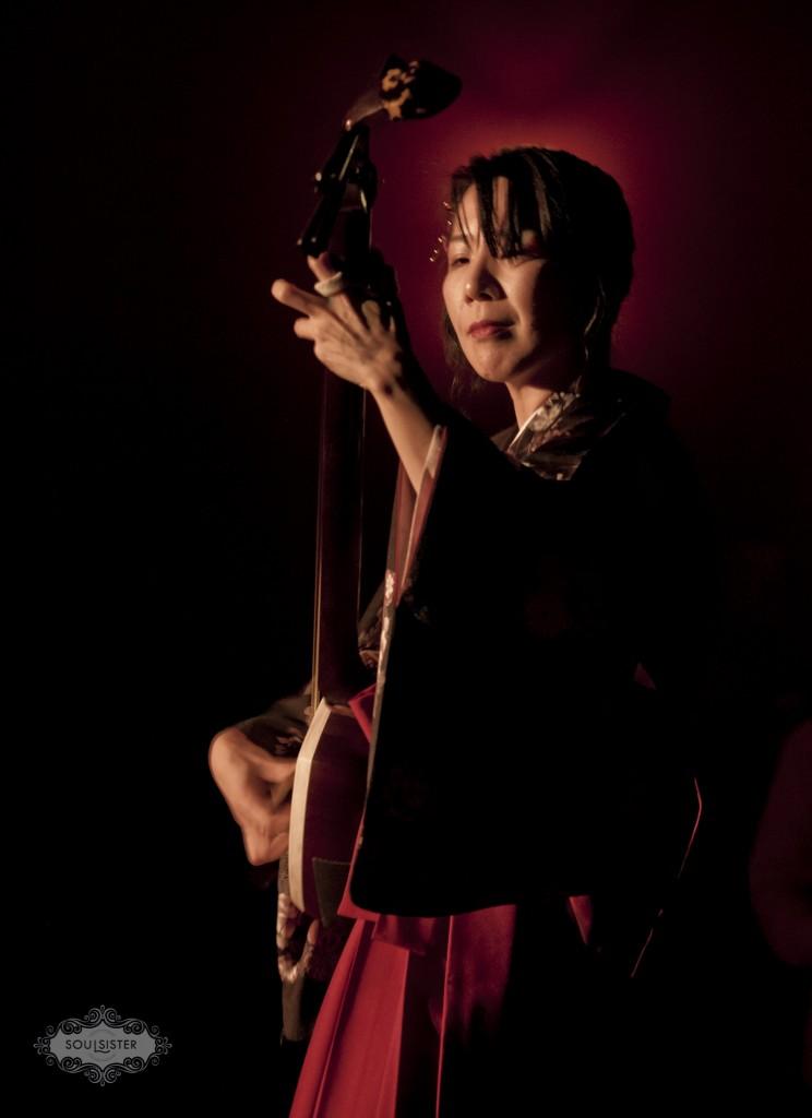 Ryoko Itabashi