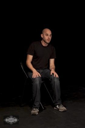 Jeff Gandell - The Balding