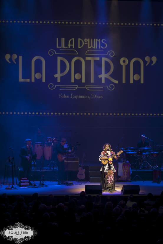 Arts Commons - Lila Downs-1111